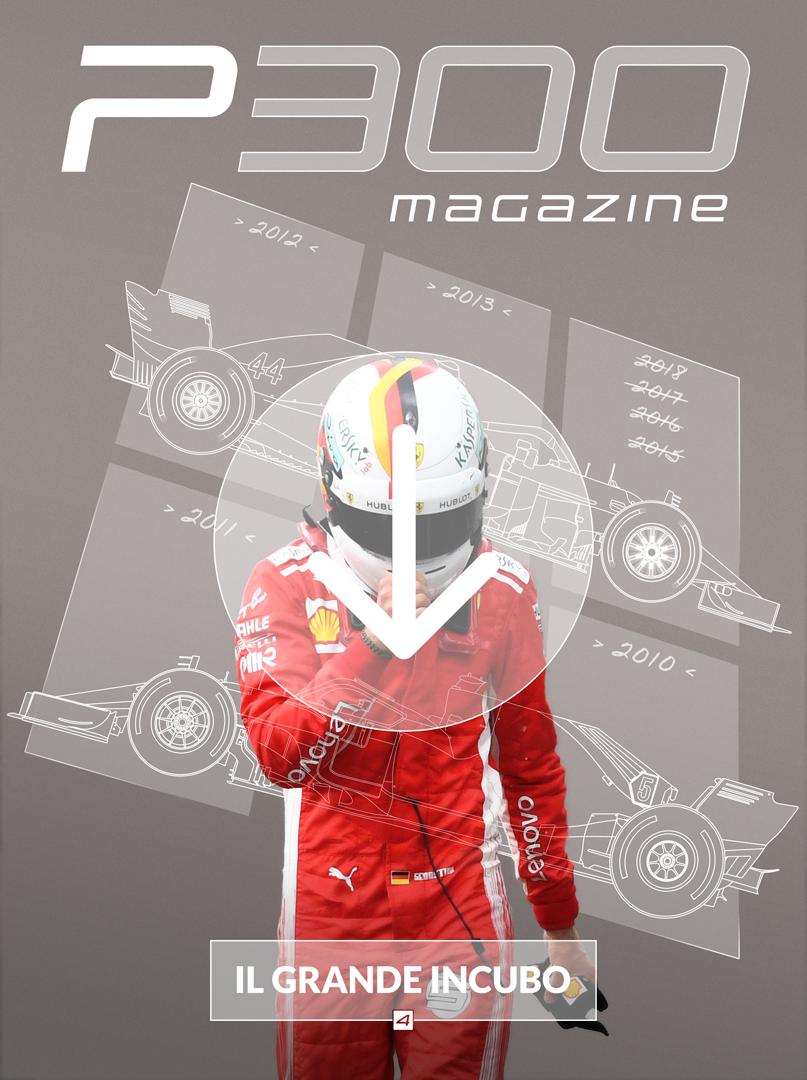 P300 Magazine   Numero Quattro