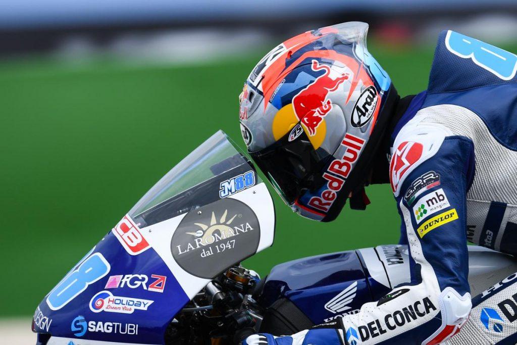 Moto3 | GP San Marino: è ancora Martín in pole. Bezzecchi sesto