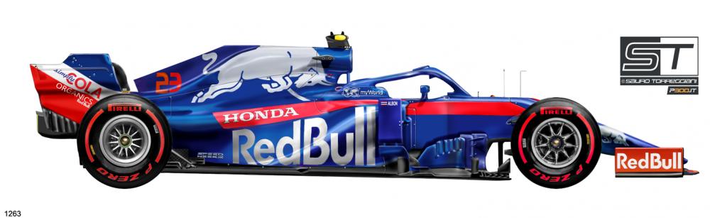 F1 | GP Messico 2019, Libere: Racing Point, Williams, Renault e Toro Rosso