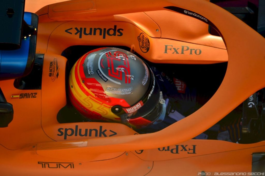 F1 | Test Barcellona 2020, le dichiarazioni McLaren