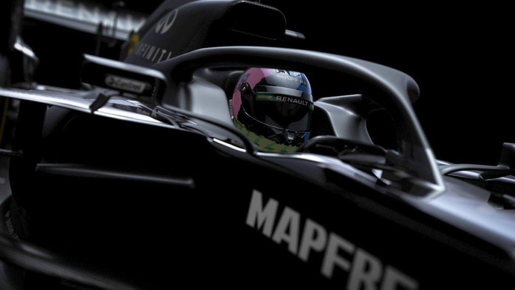 F1   Anteprima mondiale 2020: Renault F1 Team