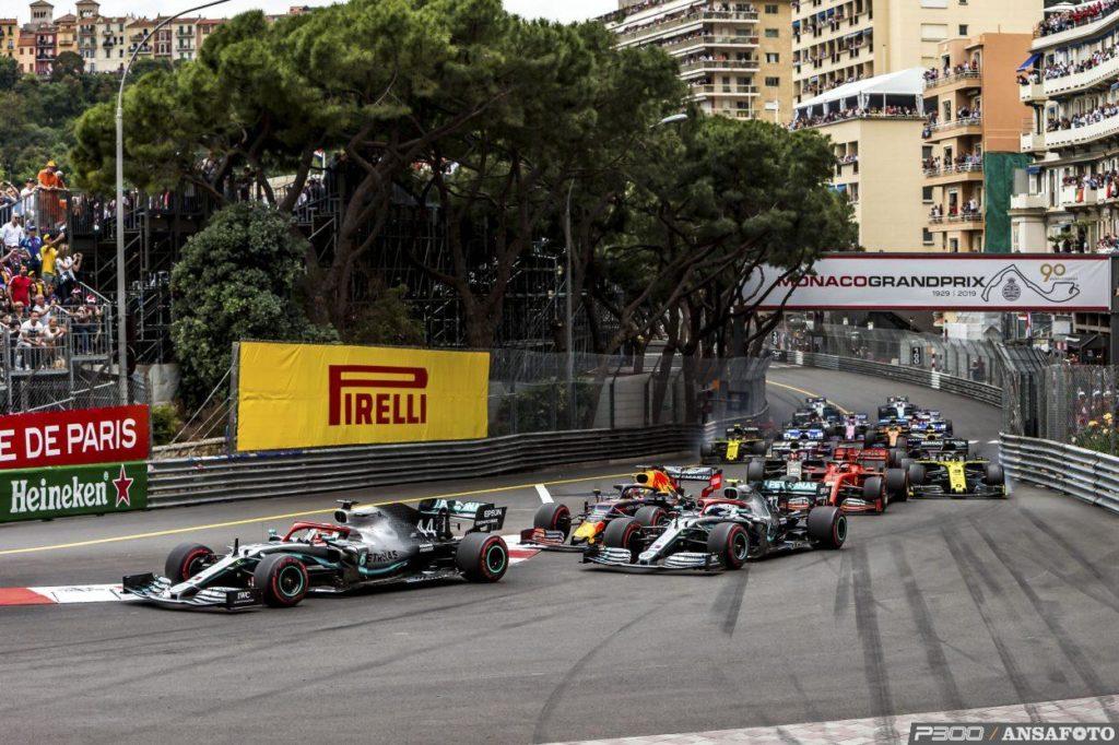 F1 | Nel 2021 si correrà con i telai delle monoposto 2020