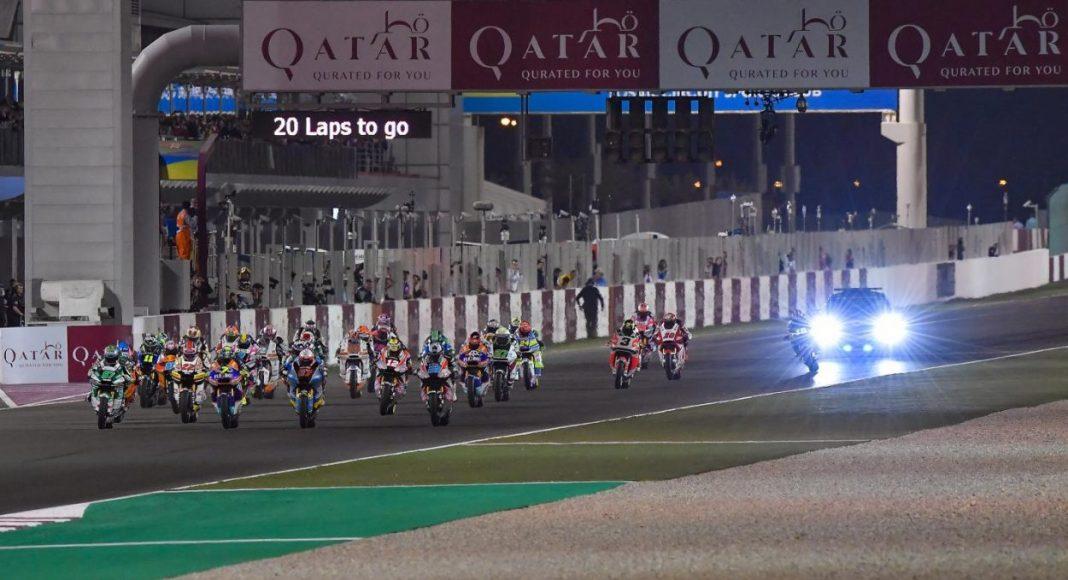 Motomondiale | GP Qatar 2020 - Anteprima