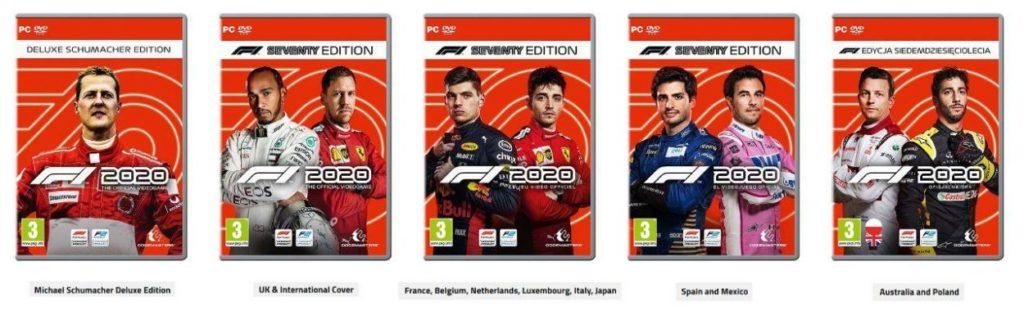 F1 2020: in pista con Max Verstappen a Zandvoort