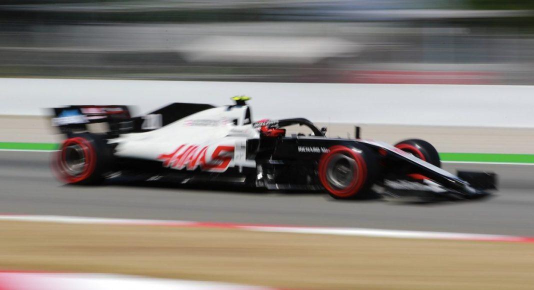F1   GP Emilia Romagna 2020, anteprima Haas: parlano Magnussen, Grosjean e Gunther Steiner