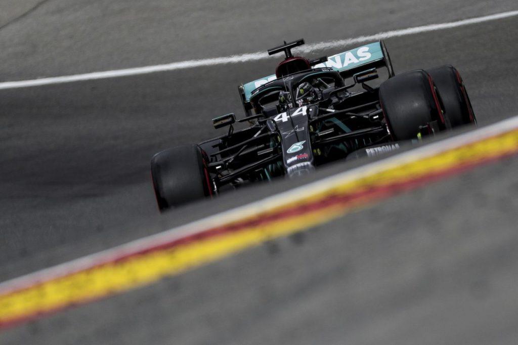F1 | GP Belgio 2020, la cronaca della gara