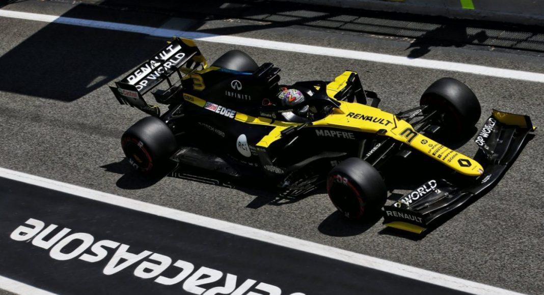 F1 | GP Portogallo 2020, anteprima Renault: parlano Ricciardo, Ocon e Ciaron Pilbeam
