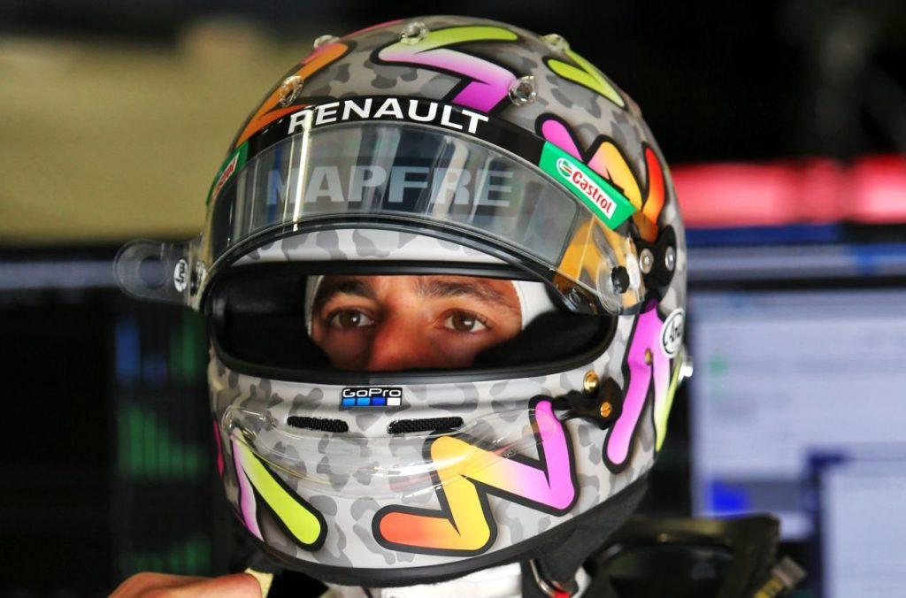 Ricciardo dichiarazioni
