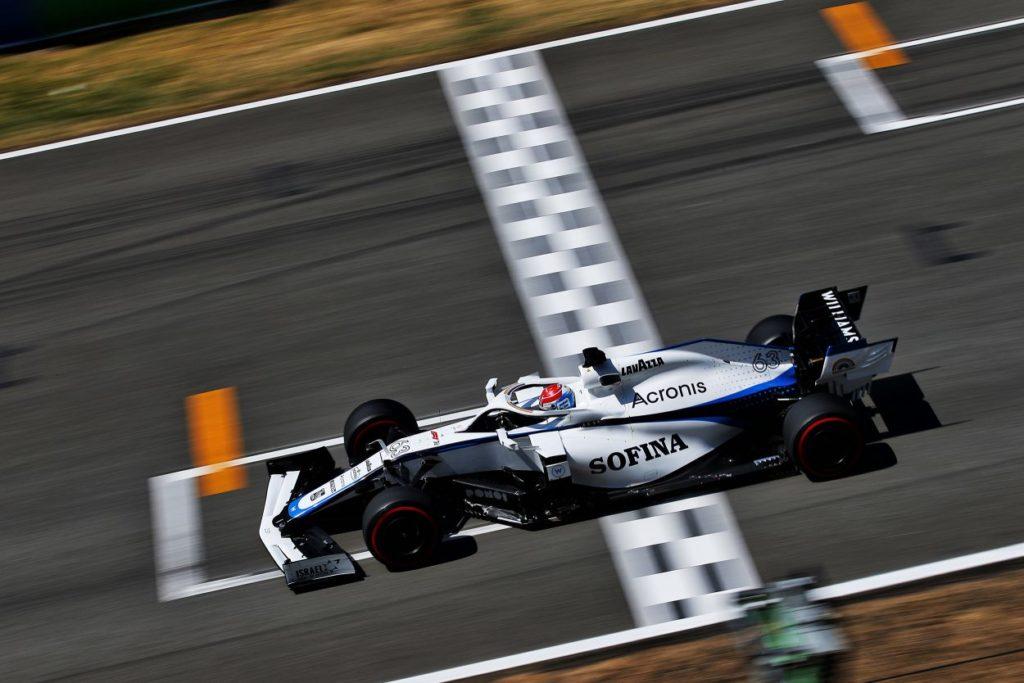 F1 | Simon Roberts, Team Principal Williams, è positivo al Covid. Non sarà ad Istanbul
