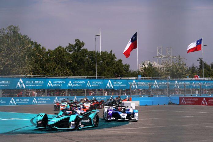 Formula E | Aggiunta una gara a Santiago, posticipate Città del Messico e Sanya