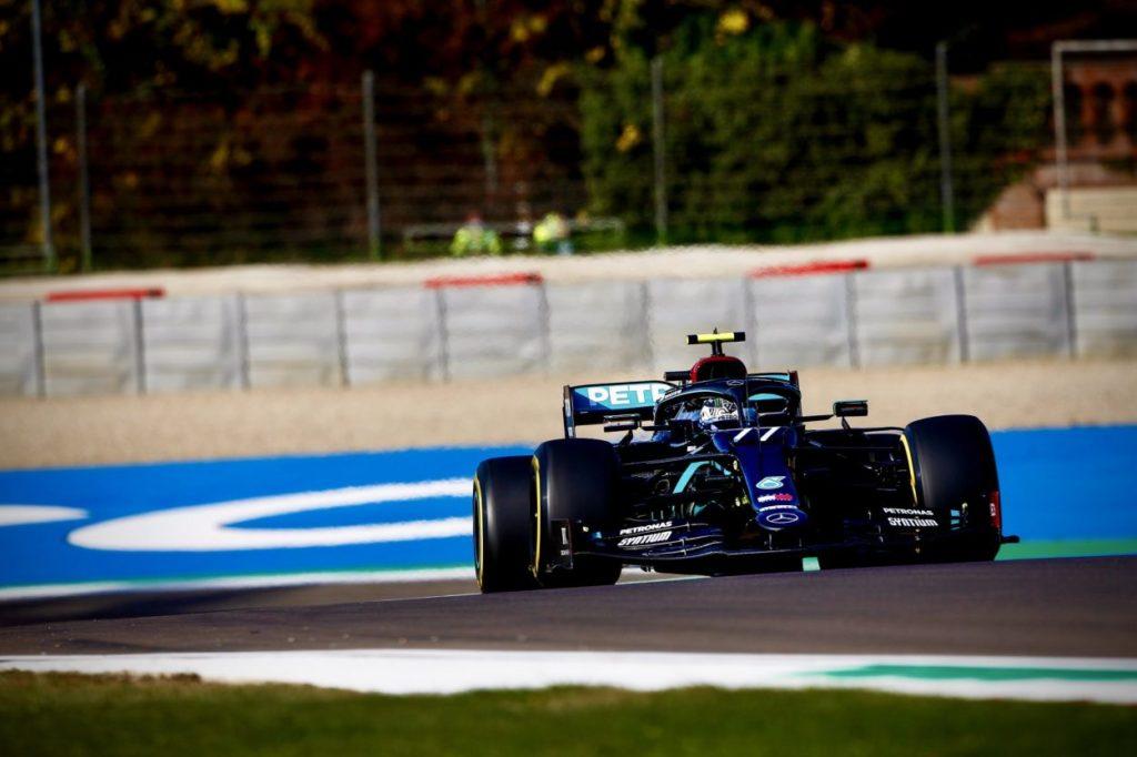 F1 | GP Emilia Romagna 2020, la cronaca delle qualifiche