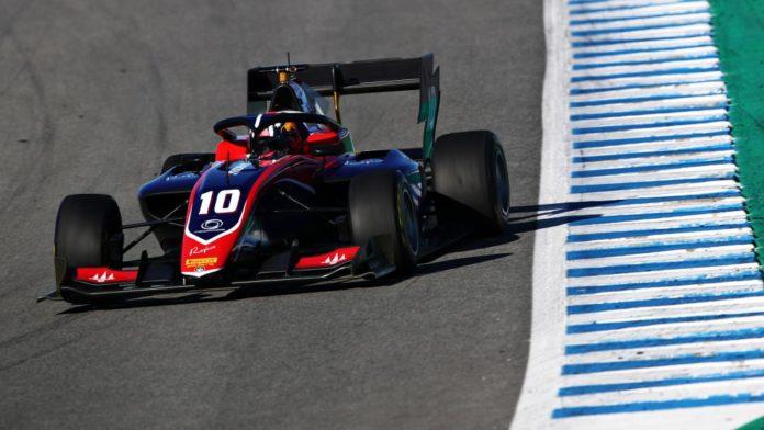 F3 | Test Jerez: Doohan e Novalak i più veloci anche in Andalusia