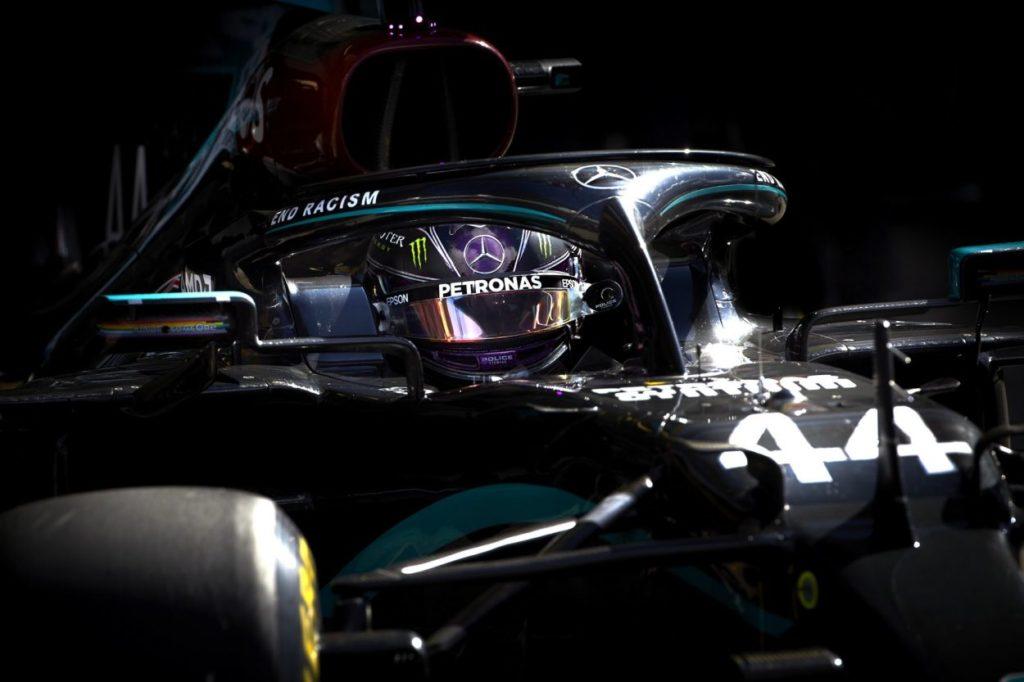 F1   GP Portogallo 2020, la cronaca delle qualifiche
