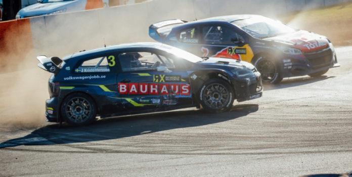 WRX | Barcellona, Montmelò: sfida Timmy Hansen-Kristoffersson, una vittoria a testa