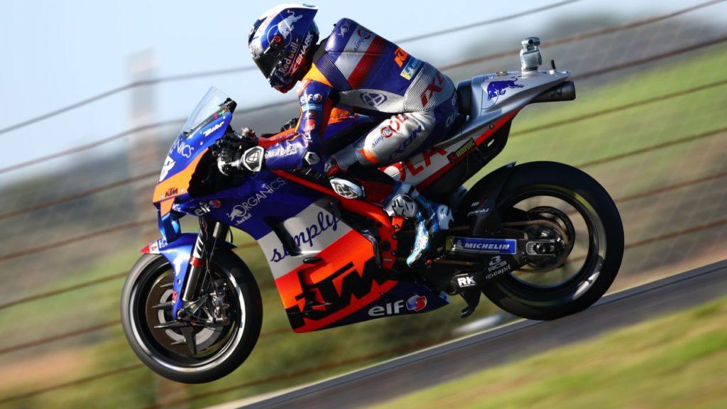 MotoGP | GP Portogallo 2020: Oliveira conquista la pole sulla pista di casa