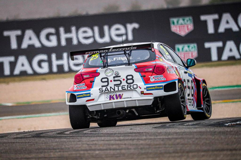 WTCR | GP Aragona: Santiago Urrutia chiude la stagione con la vittoria di gara-3