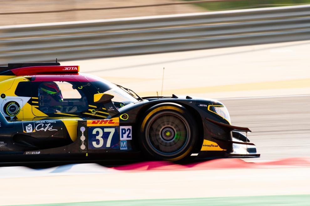 WEC   8h del Bahrain: vittoria e titolo per la Toyota #7, Thiim e Sørensen campioni GTE