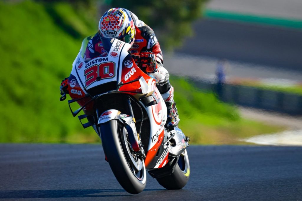 Motomondiale   GP Portogallo 2020, sintesi dei warm-up